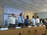 Workshop for Academicians at Intellectual College of Engineering