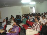 Workshop for Academicians at Nalla Malla Reddy Engineering College