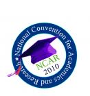 NCAR 2010 Logo